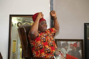 UMEH bests OKONKWO at APPEALS COURT