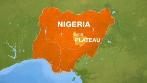 BLOODY ATTACK ON PLATEAU COMMUNITY