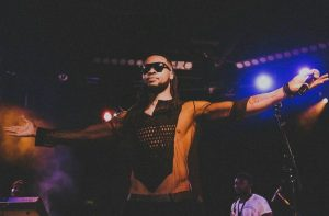FLAVOUR TO PERFORM AT THE DOME