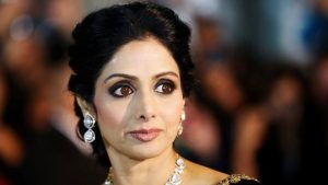 Sridevi Kapoor BOLLYWOOD ACTRESS