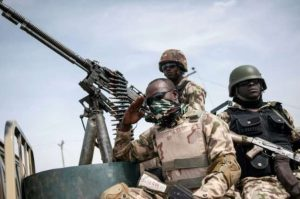 BOKO HARARM HOSTAGES RESCUED