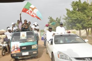 KADUNA LG ELECTIONS SATURDAY MAY 12