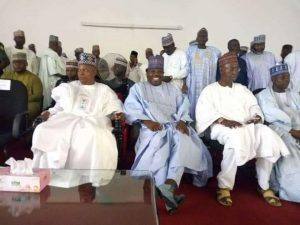 APC RECEIVES ALI MODU SHERIFF