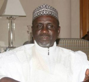 FORMER KANO GOVERNOR SHEKARAU - ELECTION FUND - EFCC PROSECUTES