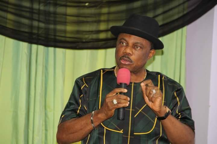 Anambra community writes Obiano over attacks on teachers, students