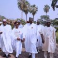 KANO GOVERNOR GANDUJE - REJECTS MARGINALIZED CLAIM BY NPDP