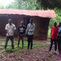 ILLEGAL ARMS FACTORY - BENUE SUSPECTS