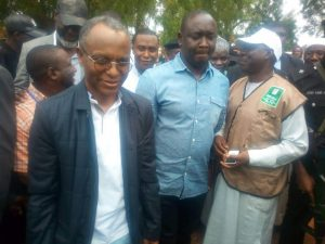 Kaduna LG polls: Live Updates (Poll rescheduled in 2 LGs due to violence)