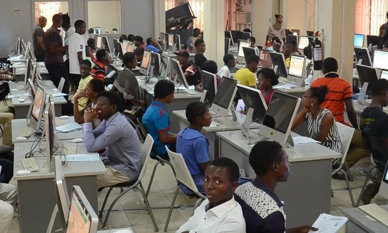 Image result for JAMB Speaks After Cancellation Of Use Of Biometrics For UTME Exam