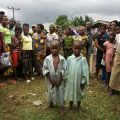 STIGMATIZATION - CHILD WITCHES - PROJECT - GOVERNORS WIFE