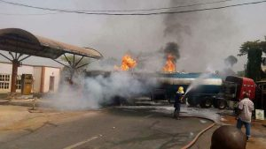 ANAMBRA FIRE FIGHTERS
