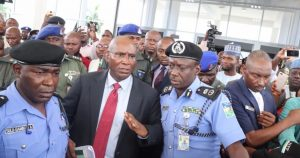 COURT NULLIFIES OMO AGEGE SUSPENSION