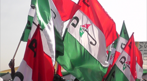 PDP FLAG FACTION