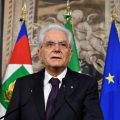 impeachment calls after italian president rejects MINISTER