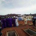CATHOLIC PRIESTS BURIAL BENUE
