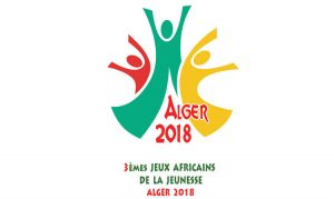 AFRICAN YOUTH GAMES - ALGIERS 2018