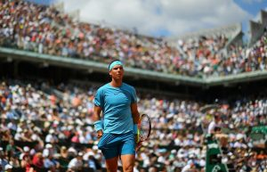 NADAL - FRENCH OPEN