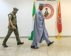 SARAKI INVITED BY POLICE - OFFA BANK ROBBERY