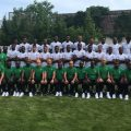 SUPER EAGLES - RUSSIA