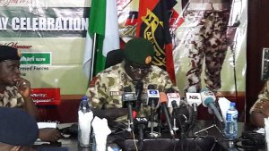 External forces likely involved in Plateau killings – BURATAI