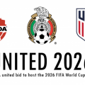 JOINT WORLD CUP BID - US - MEXICO - CANADA