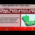 TOP NEWS OF THE DAY - JUNE 10