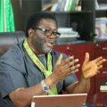 DEPUTY GOVERNOR MADUMERE
