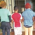 Defiant traffickers in soup: Girls rescued as they journey to Cotonou