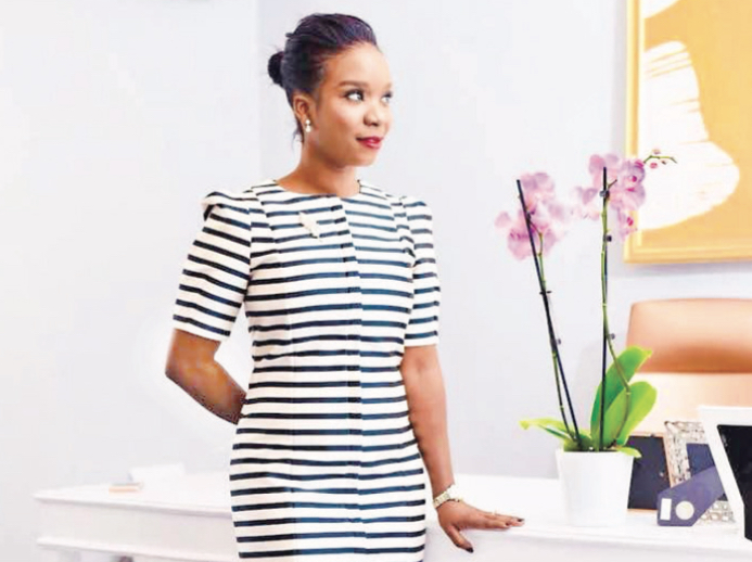 Tanwa Newbold: 'Why I left banking for business'
