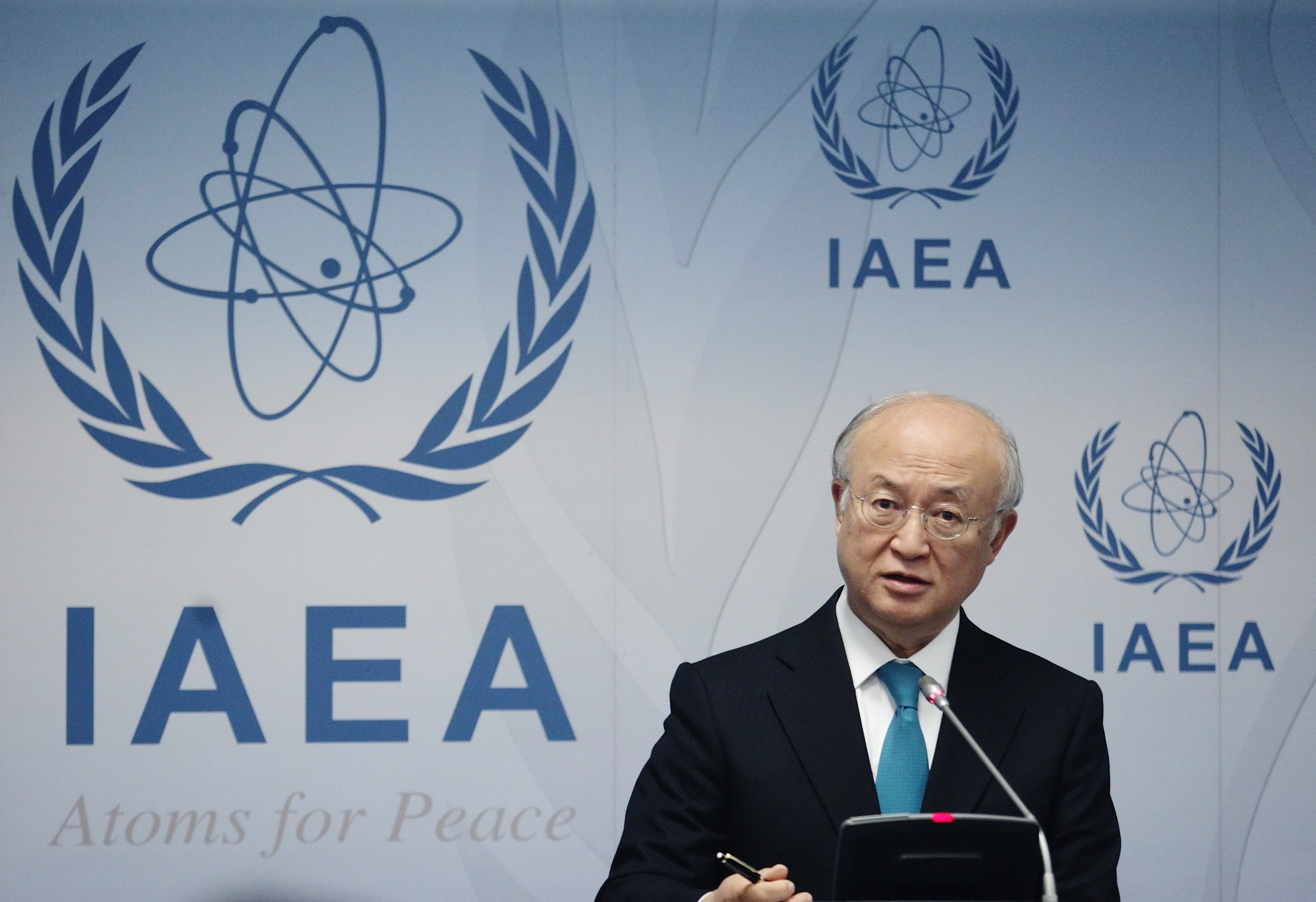 Iran to continue peaceful nuke program in compliance with IAEA: official
