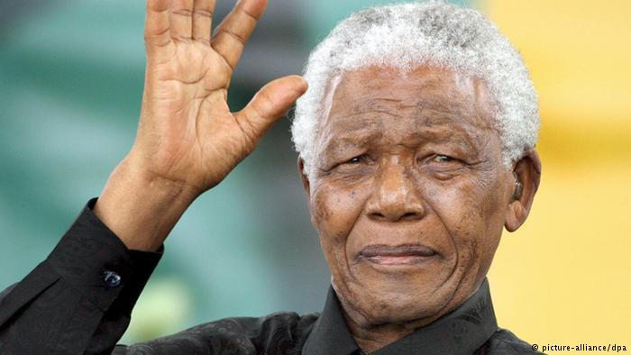 In search of another Mandela in Africa: A mirage or possibility? (2)