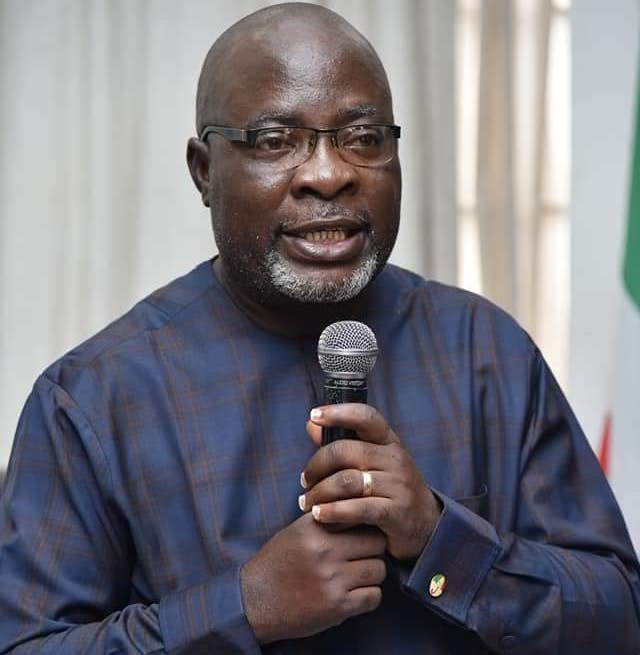 Ekiti Guber: PDP accuses FG of plot to sabotage mega rally