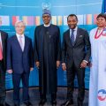 ICC - BUHARI - TIME FOR AFRICAN COURT
