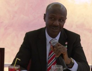 MAGU - EFCC - VOTE OF CONFIDENCE