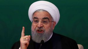 ROUHANI - MOTHER OF ALL WARS