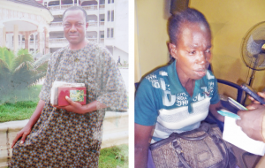 MISSING ABA TRADER - SEARCHING FOR GOD