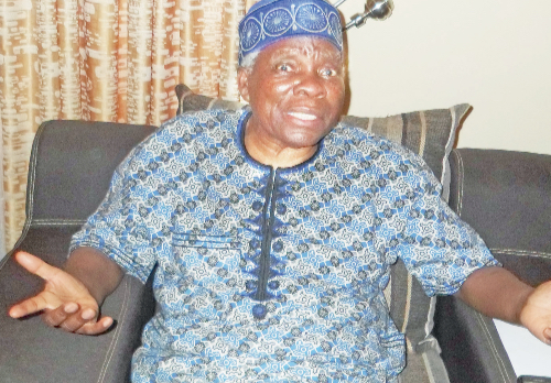 Revealed: What Obasanjo told Afenifere in secret meeting – Prof Banji Akintoye