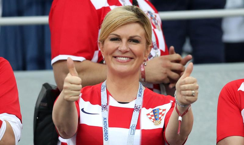croatian president - photo #19