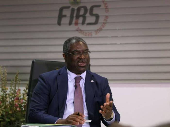 FIRS boss denies existence of multiple taxation