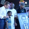 MACRON - NIGERIAN YOUTH - POLITICS