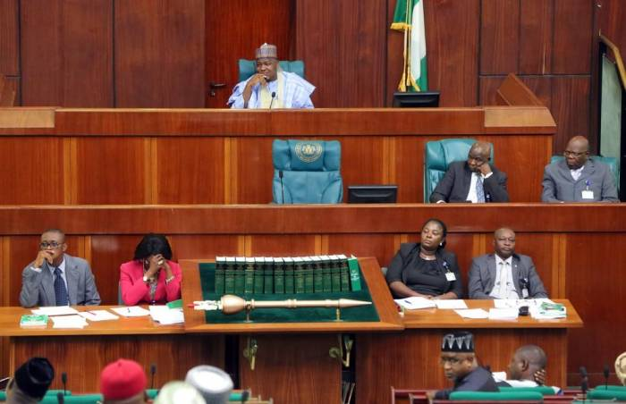 Abacha loot: Reps probe use of recoveries