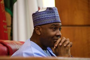 TRIUMPH OF SARAKI