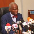 ELECTRICITY COMPANIES - MINISTER OF POWER - FASHOLA