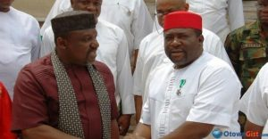Imo Assembly directs CHIEF JUDGE to constitute 7-man panel for deputy gov