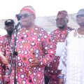 GODSWILL AKPABIO - SENATE MINORITY LEADER