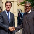 NETHERLANDS - NIGERIA - LAKE CHAD - SUPPORT