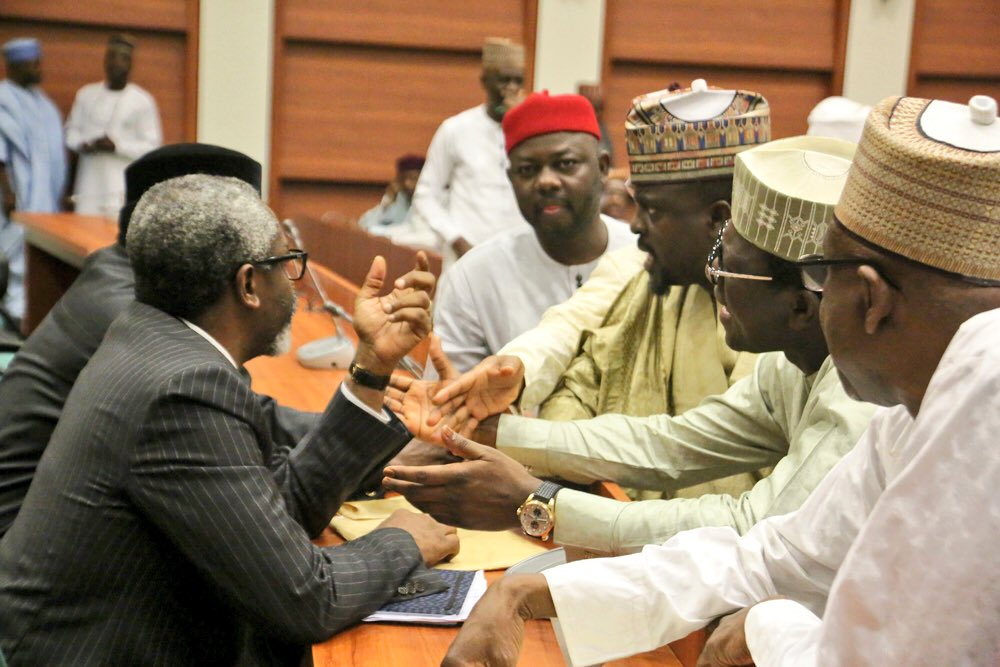 APC crisis: Reps demand automatic return tickets … You must merit it – NWC