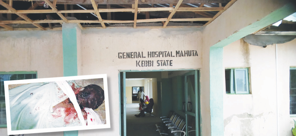 Horror in Kebbi