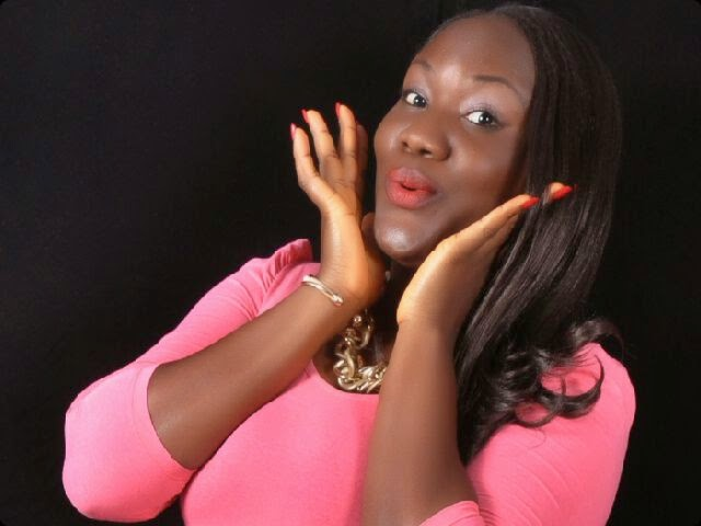Lessons I learnt from my heartbreak experience – Gloria Okafor, actress