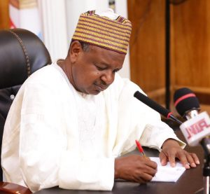 Kebbi State Government
